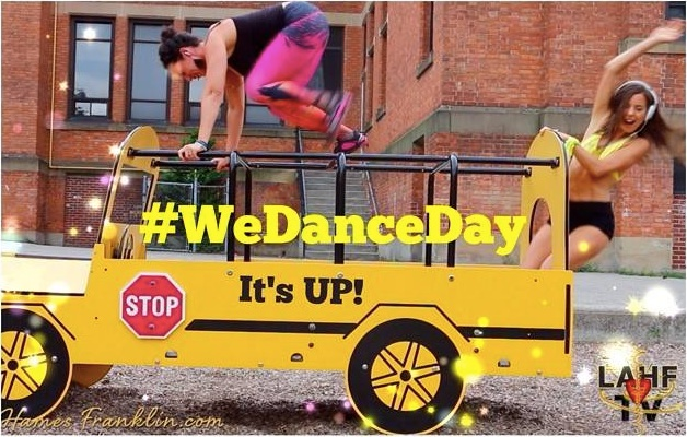 Beautiful Creatures #WeDanceDay