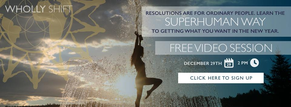 Your Superhuman Holiday Toolkit + Big Announcement!