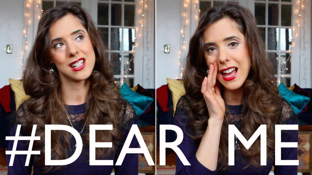 #DearMe: What I would tell my 13-year-old self