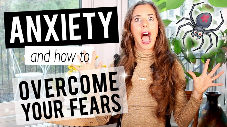 Eliminate Anxiety and Overcome Fears