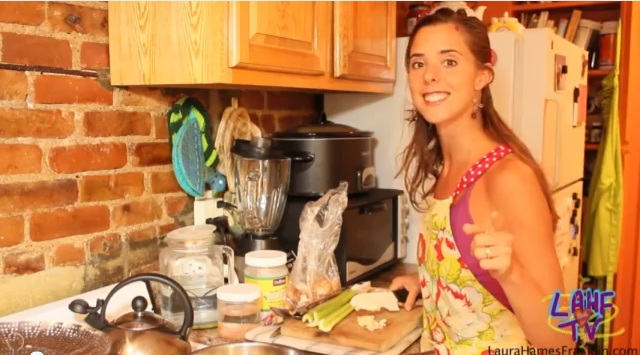 Talk before you chop! How to get the most out of your food!