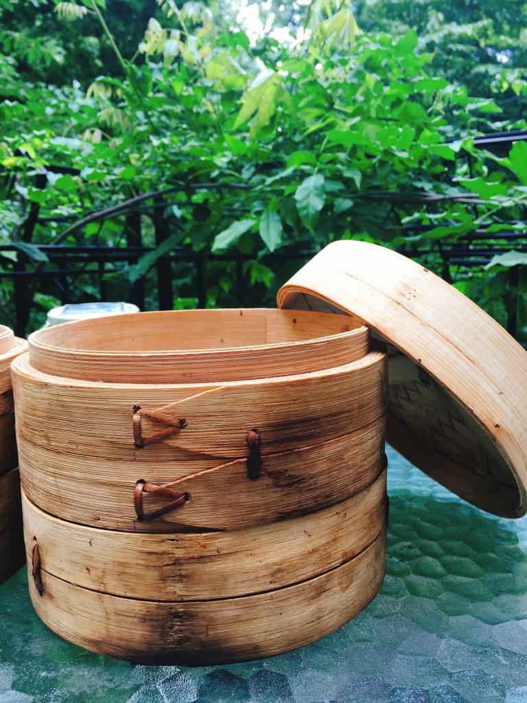 Steamer Baskets