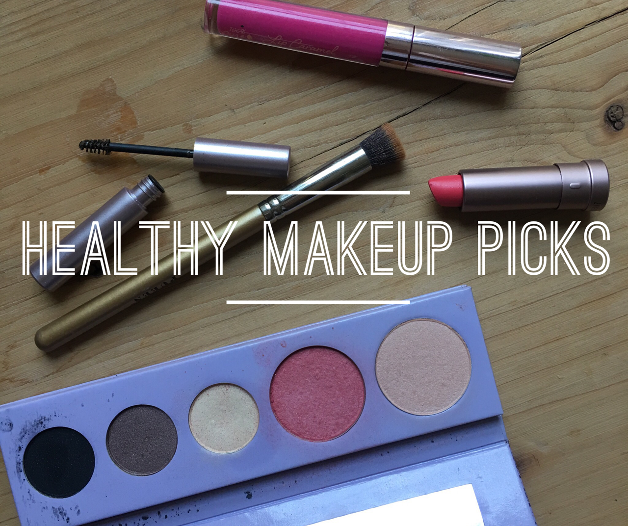 Summer Makeup Picks